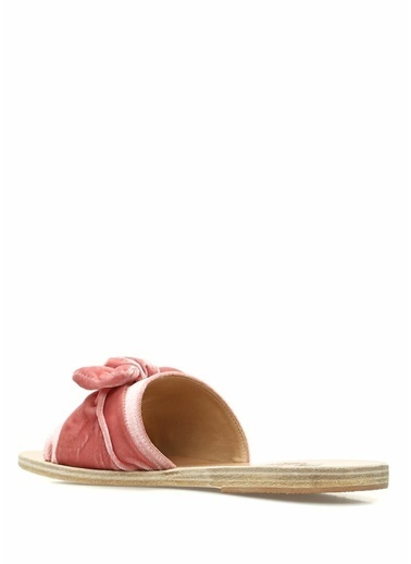 Ancient Greek Sandals Terlik Pembe